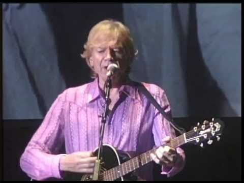 MOODY BLUES Wildest Dreams 2007 Live Gilford