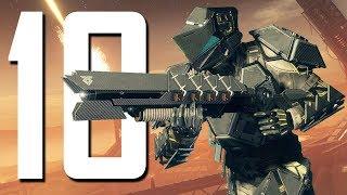 Destiny 2 - WOW! 10 WARMIND FACTS!
