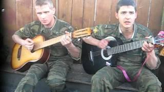 Так неужели... - Солдатская песня под гитару(в/ч 11642. Курилка. Весна 2009 год. Еще видео с участием этих ребят: http://www.youtube.com/watch?v=jFYOtOkf6sg&feature=plcp ..., 2012-07-03T09:04:21.000Z)