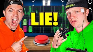 20 SECRETS About UNSPEAKABLE! - Lie Detector Challenge