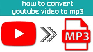 How to convert/save a youtube video to mp3 (or video) screenshot 2