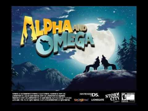 ALPHA & OMEGA DS GAME - South Jersey Sam
