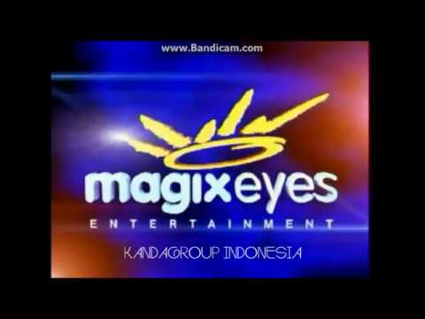 Magixeyes Entertainment (with KandaGroup byline)