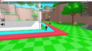 mi primera ves jugando build battle [Roblox]
