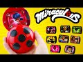 Video: Giochi Preziosi Miraculous Communicator Segreto Ladybug con Frasi