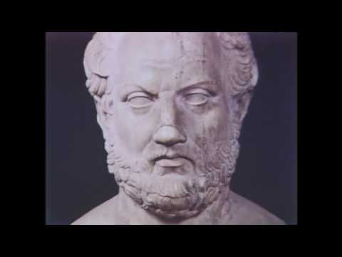 Socrates, Plato, and Aristotle (short documentary)