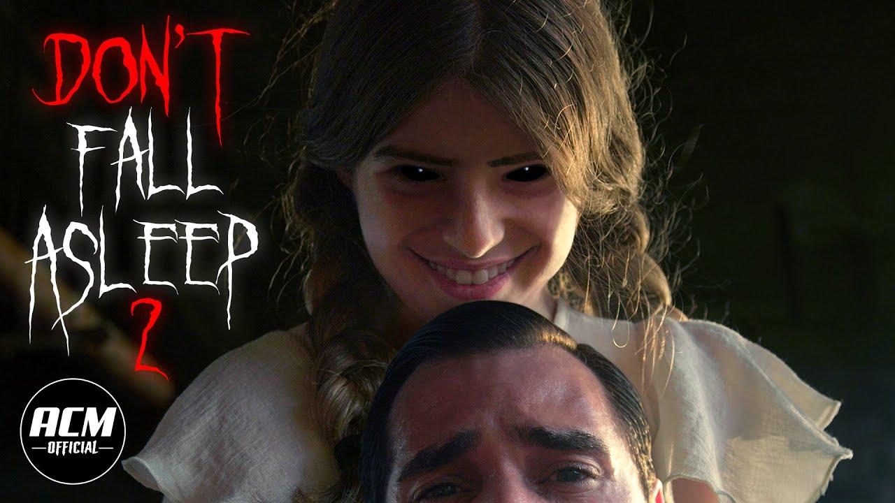 Download Don't Fall Asleep 2 | Short Horror Film