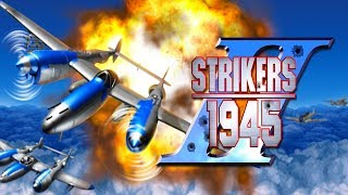 STRIKERS 1945-2 - Android/iOS Gameplay (By S&C Ent.Inc)