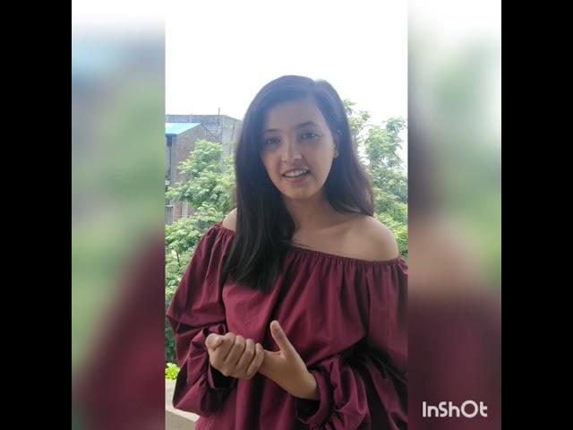 Alisha from Chitwan, Nepal