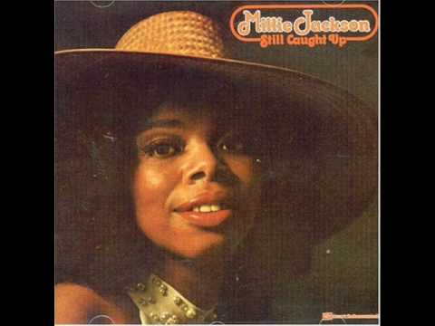 Millie Jackson  Still  1982 HQ