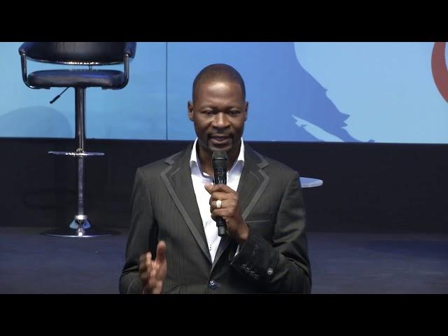 EMMANUEL MAKANDIWA | THE NAME JESUS