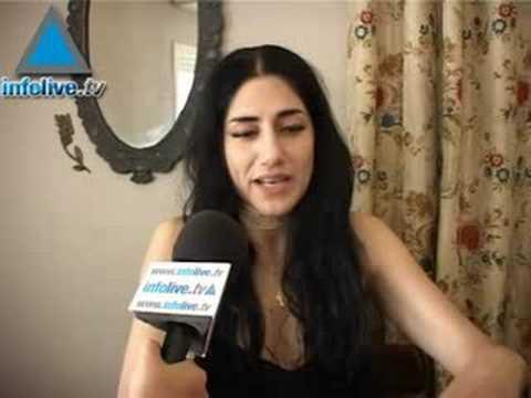 Ronit Elkabetz, étoile montante du cinéma israélien