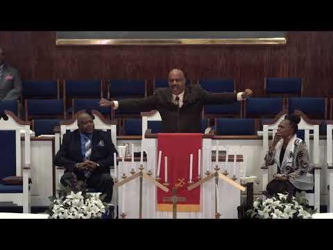 Macedonia Missionary Baptist Church March 11th,  2018
