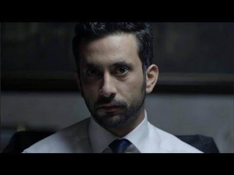 Jadal - Ana Bakhaf Min El Commitment (Official Music Video) | جدل - أنا بخاف من الكوميتمنت