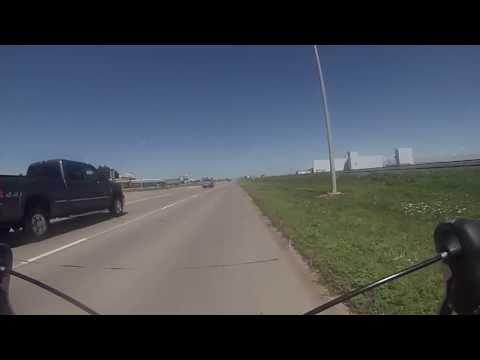 Kearney to Gibbon Nebraska Route 30 pt 1