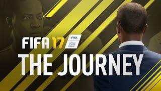 Fifa 17 - o comeÇo da jornada - demo gameplay