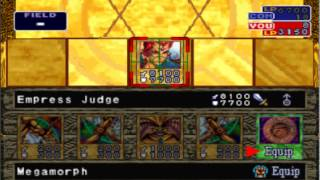Exodia y la Carta mas poderosa -Yu Gi Oh! Forbidden Memories.