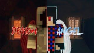 Minecraft Фильм- Ангел или Демон