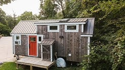 Tour This Stunning Custom Tiny House For Sale