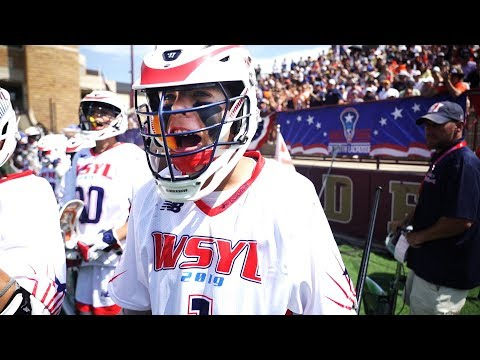World Series Of Youth Lacrosse 2019 Recap