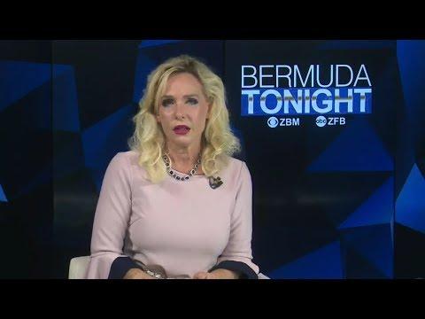 ZBM 'Bermuda Tonight' Newscast, June 7 2019