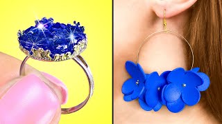 13 Beautiful and Easy DIY Jewelry Ideas