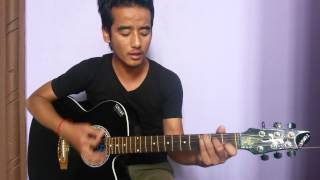 Yo Dil Mero (The Edge Band) cover by Jatin Grg