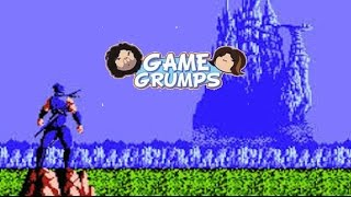 Game Grumps Ninja Gaiden Best Moments