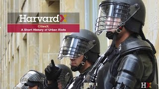 A Short History of Urban Riots