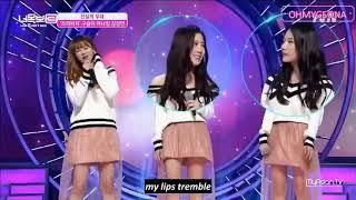 Koo Seul Yi  -ICSYV- with English subtitles