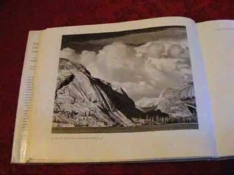 book-review:-ansel-adams,-yosemite-and-the-high-sierra