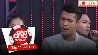 mo dau  dan ong phai the mua 2  tap 11 full hd 18112016
