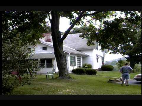 Raymond Dean Family of Amesville , Ohio History part 1