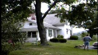 Raymond Dean Family of Amesville , Ohio History part 1