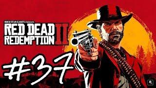 IMPREZA U BURMISTRZA - Let's Play Red Dead Redemption 2 #37 [PS4]