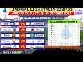 Jadwal Liga Italia Pekan 9 | Inter vs Juventus | Klasemen Serie A 2021 Terbaru | Live Bein Sport