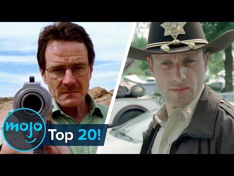 Top 20 Pilot Episodes of the Century (So Far)