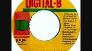 Ras Shiloh & Gentleman - Jah Fingers Sound Dubplate