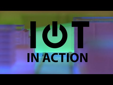 How New Zealand's biggest telecom uses data to know customers - IoT in Action episode 2
