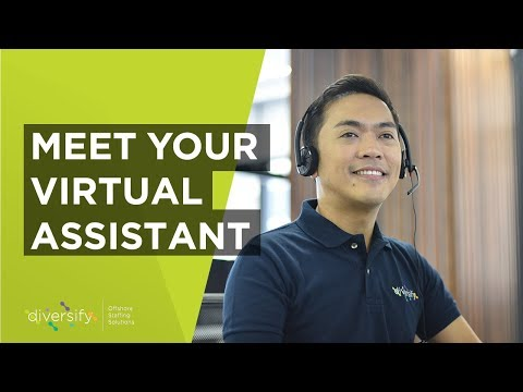 Meet Your Offshore Virtual Assistant