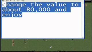 Hands of war 2 hack (Cheat Engine)