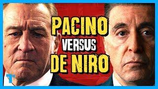 The Irishman: Pacino and De Niro Are Better Apart
