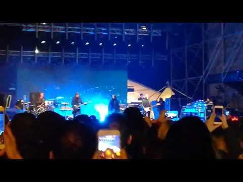 Elisa - Anche Fragile - live Olbia 31/12/2019