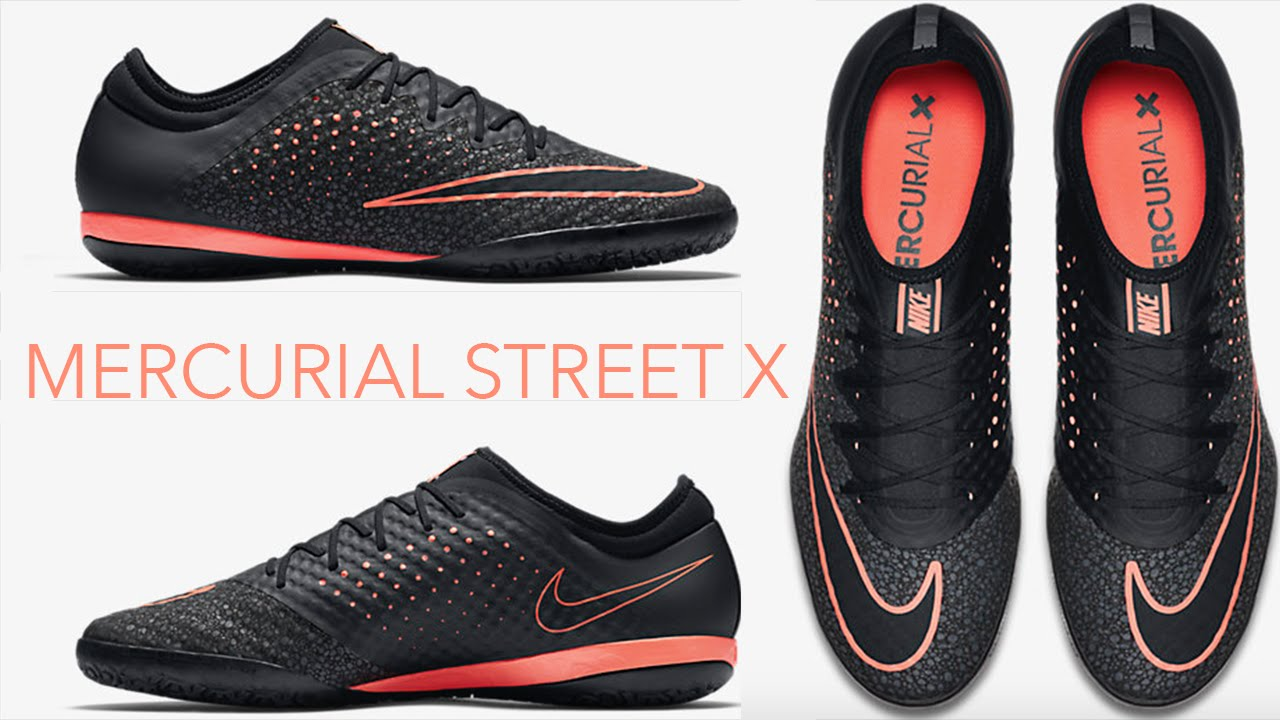 best sneakers 4b115 498d4 ... coupon code for nike mercurial x finale street u2022 unboxing on feet  hd youtube 91c70 b3c28