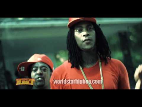 Waka Flocka - Luv Dem Gun Sounds (Young Jeezy/CTE Diss)(Official Music Video)