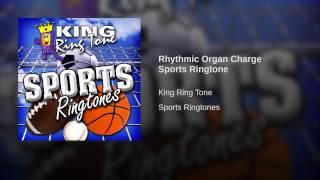 Rhythmic Organ Charge Sports Ringtone