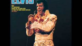 Elvis Presley - I Will Be True [Take 1]