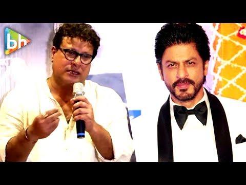 Tigmanshu Dhulia On Playing Shah Rukh Khan's DAD In Anand L Rai's NEXT  Raag Desh