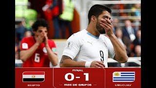 MEMES Uruguay vence 1-0 a Egipto Uruguay beats 1-0 to Egypt Uruguai bate 1-0 para o Egito
