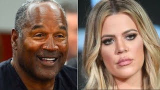 O.J. Simpson reveals the TRUTH about Khloe Kardashian on Father's Day